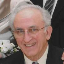Murray J. Covyeau