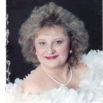 Regina Lee Waymack