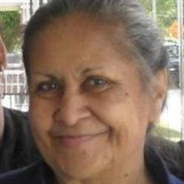 Juana G. Oviedo