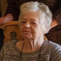 Norma Sue Reasnor