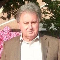 Larry M. Scott