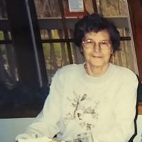 Wilma Jean Fleshman
