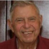 Howard R Odom