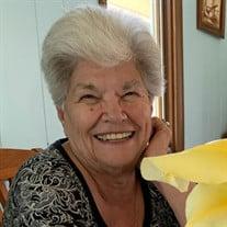 Shirley Ann Lockwood