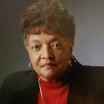 Marvis Yvonne Brown