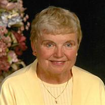 Mary L. Carley