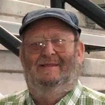 Hubert L. Wolfe