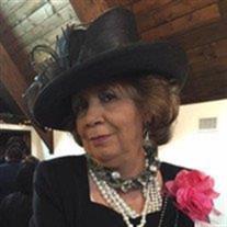 Patricia Ann Anguish