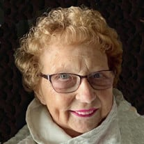 "Barbara ""Dolly"" A. Schram"
