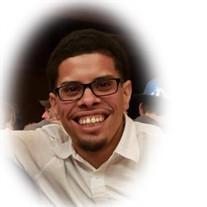 Ramon Junior Hernandez Lopez