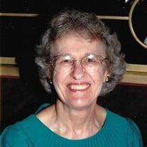 Mary Jane Fisher