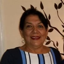 Elizabeth Ramona Vasquez de Maldonado