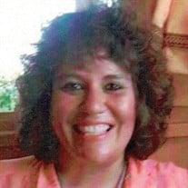 Barbara Elaine Valadez