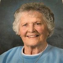 Mary E. McVicker