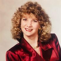 Diane Elise Heaney Post-Richardson