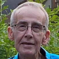 Mark Warner Leavell