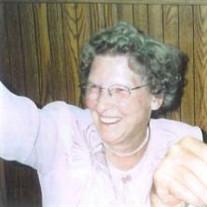 Mrs. Helen LeClair