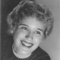 Dorothy Duncan Burris
