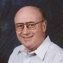 Rev. Lester Gene Shubert