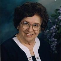 Hilda Lomas Garcia