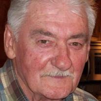 Richard Francis Conway