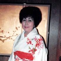 Judy Parish