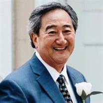 Steven Yukio Okawa