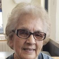 Phyllis Mae Kotay