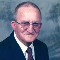 John Earl Hogan