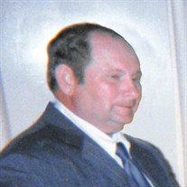 Mr. Calvin Lynn Atkinson