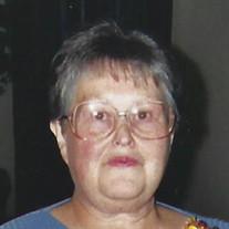 Sarah Janese Lowe