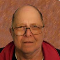 Allan Walter Johnson