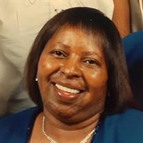 Mrs. Virginia Warren