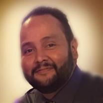 Herman Muraira Jr.