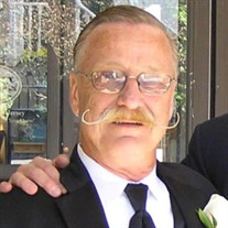 Donald Lavon Moreen