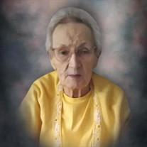 Mrs. Ruth G. McNeil