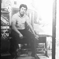 Nestor Araujo Vasquez