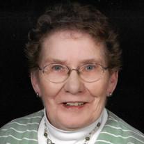Ruth V Dreier