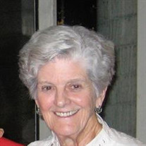 Patricia Jean Martell