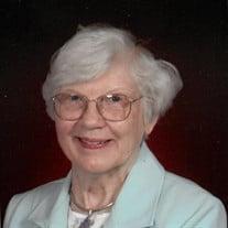 Olive Lee Lindop