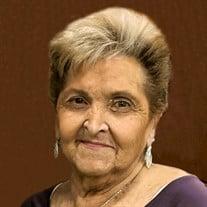 Marilyn Stever