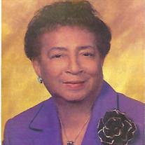 Mrs. Helen Harrell