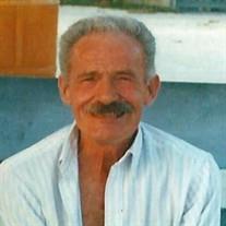 Freddie Lee Westphal