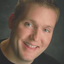 Shane Miles Stevenson