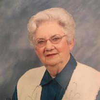 Jo Ann Simmons Newman