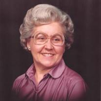 Verlis Hayford