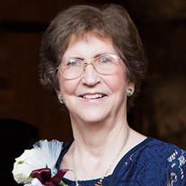 Barbara Mullins Elkins