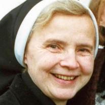 Sister Mary Lillian Rutkowski