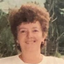 Doris Rancourt