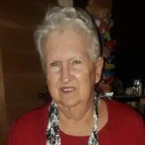 Minerva Ann Kincaid